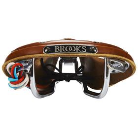 Brooks B17 Narrow Imperial Siodełko brązowy